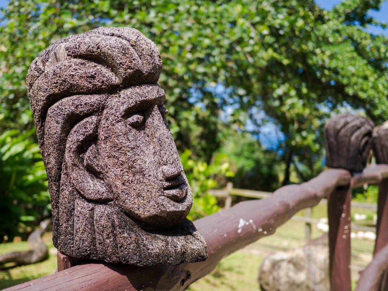 dominique, territoire caraïbe, salybia