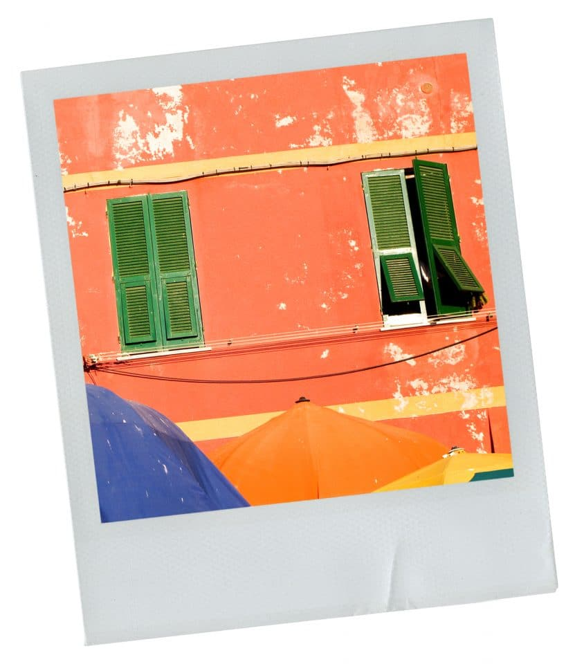 vernazza, italie, cinque terre
