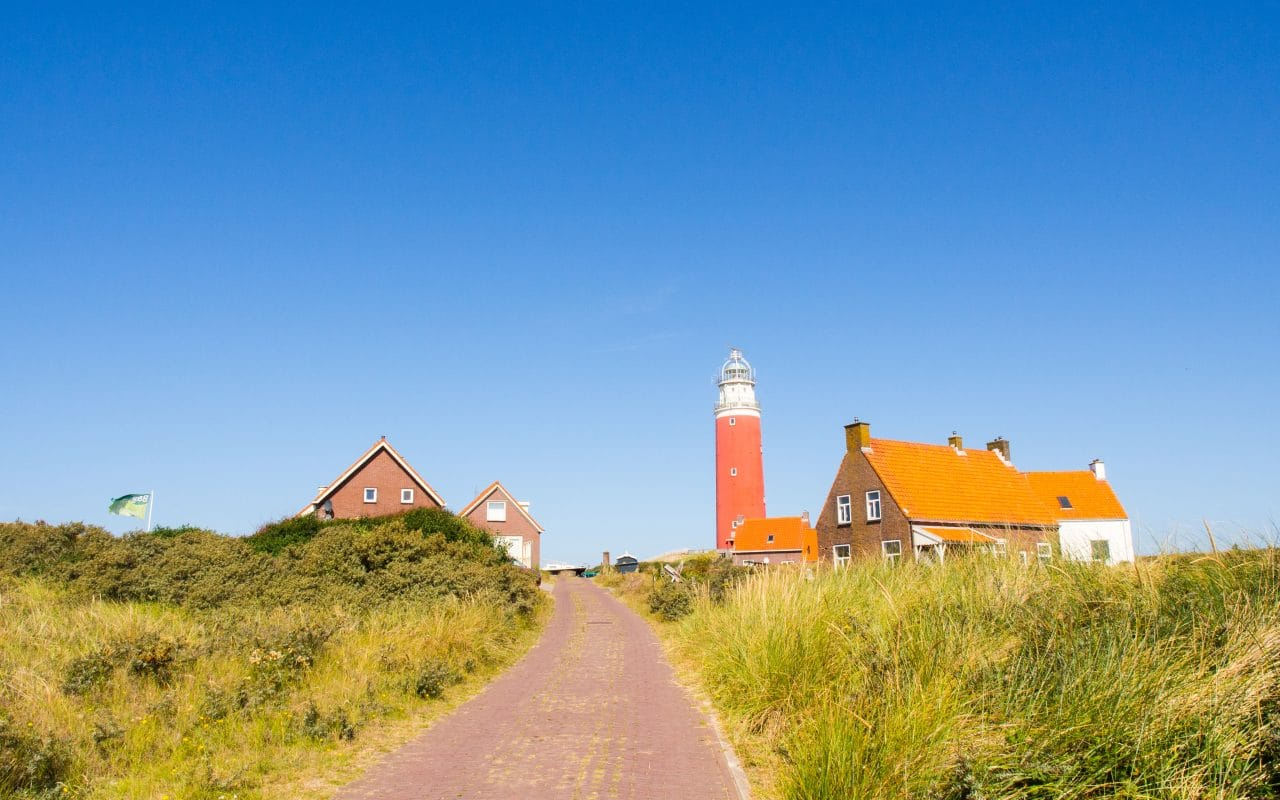 texel, wadden, pays bas, vélo, voyage