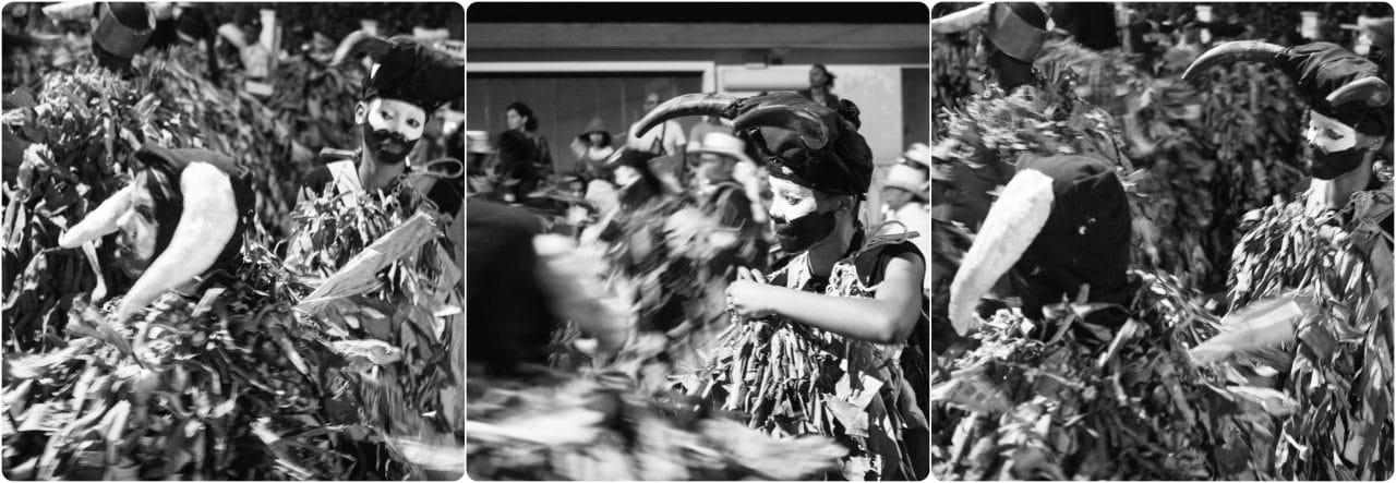 parade électrique, carnaval, basse terre, guadeloupe