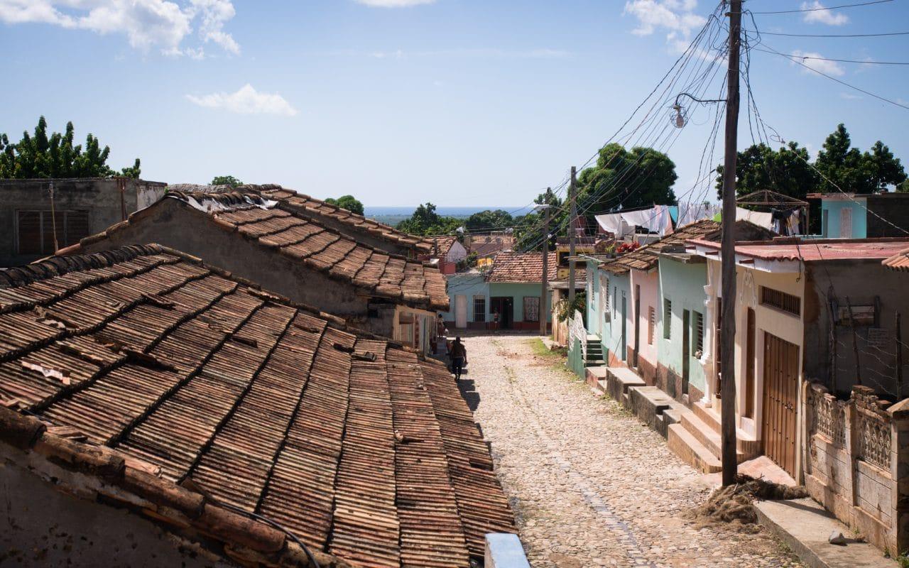 trinidad cuba images-ville de trinidad cuba-les rue de trinidad