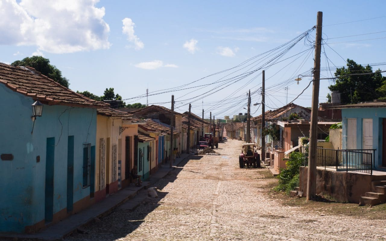 tourisme trinidad cuba-trinidad cuba images-rues de cuba