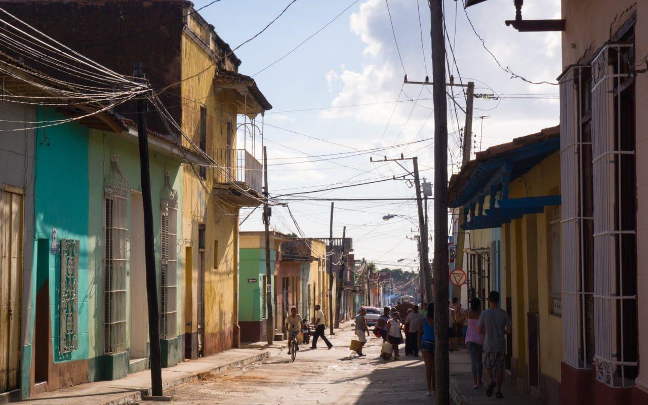 trinidad cuba-trinidad voyage-