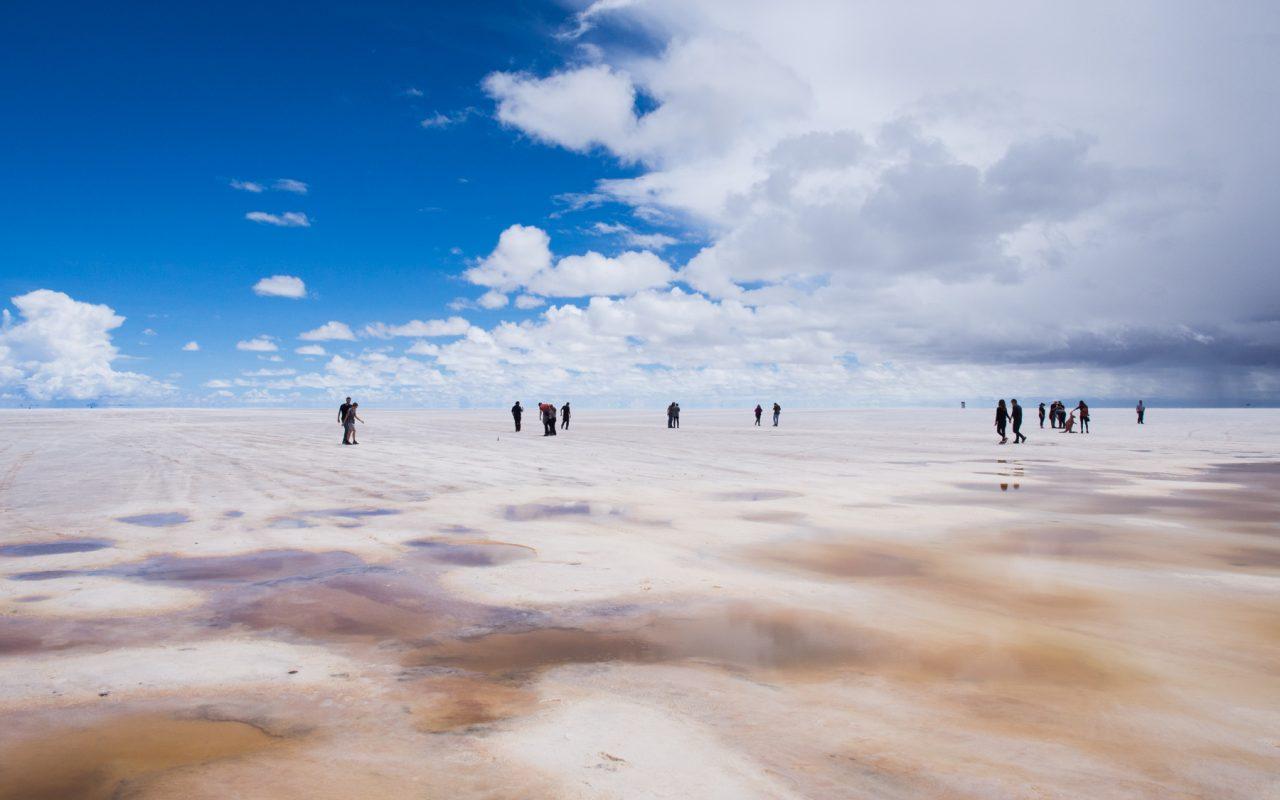 desert de sel bolivie-salar de uyuni-la paz altitude -bolivie voyage