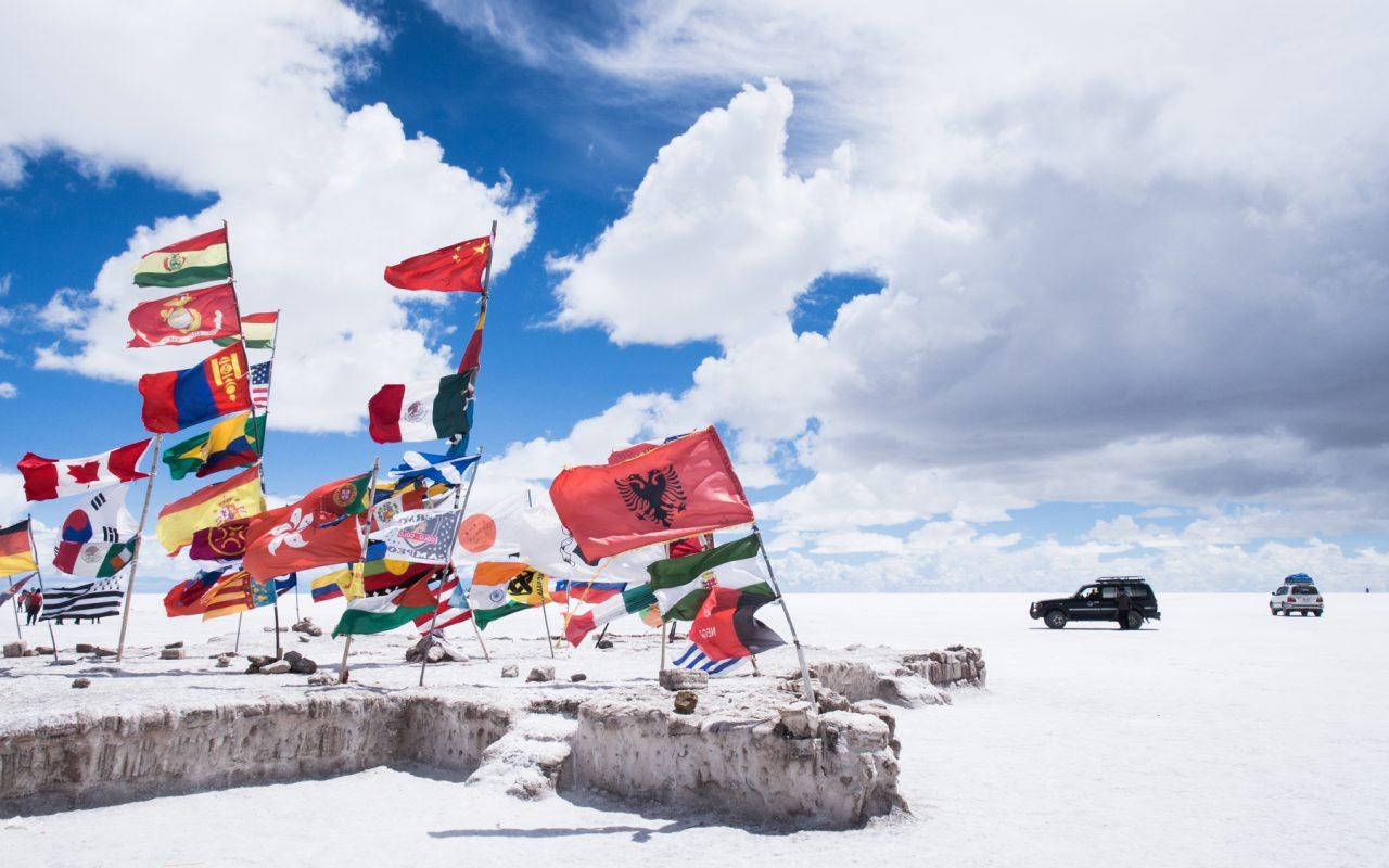 desert sel bolivie-el salar de uyuni-la paz photos-bolivie voyage blog