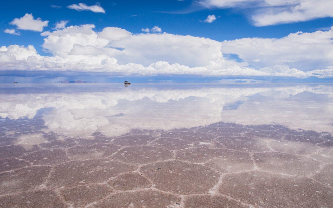 bolivie voyage-desert salar de uyuni-La Paz-Sucre Bolivie