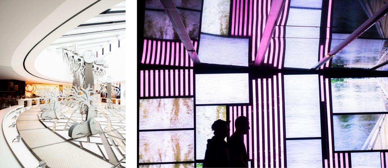 place des arts montréal- voyage au canada-photo quebec