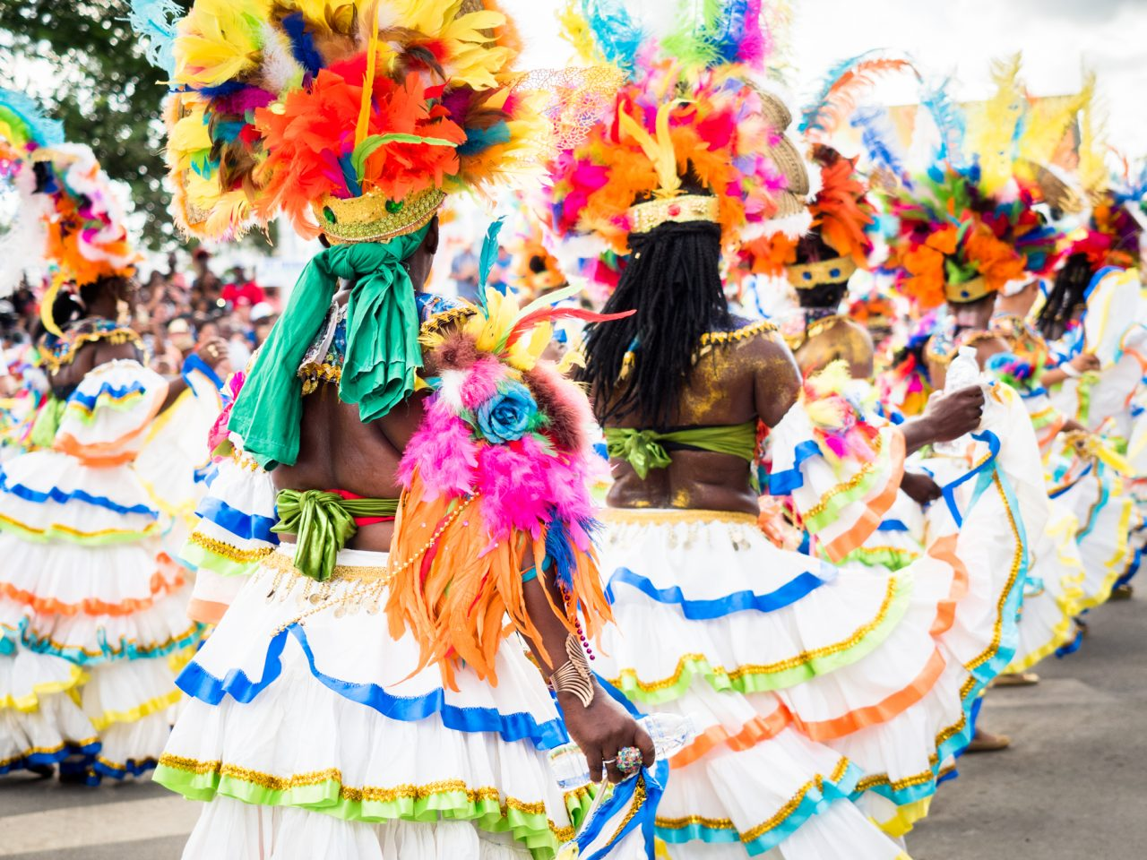 carnaval guadeloupe-carnaval antillais guadeloupe-costume carnaval-defile carnaval-déguisement carnaval guadeloupe