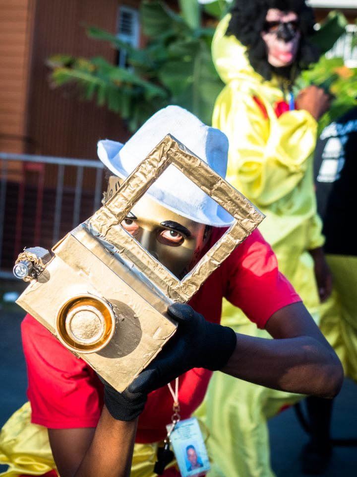 guadeloupe carnaval-maquillage carnaval guadeloupe-masque carnaval guadeloupe