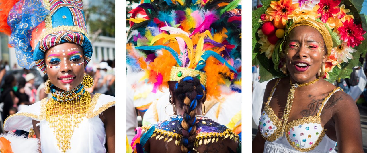 carnaval antillais guadeloupe-maquillage carnaval guadeloupe-déguisement carnaval guadeloupe