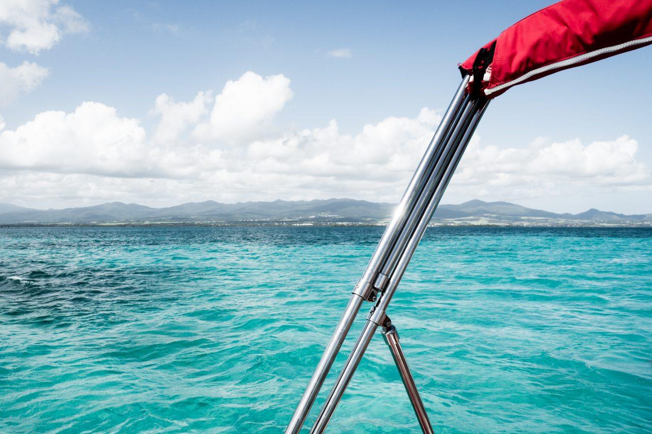 lagon du grand cul de sac marin-ile de caret-lagon bleu guadeloupe-sainte rose guadeloupe-
