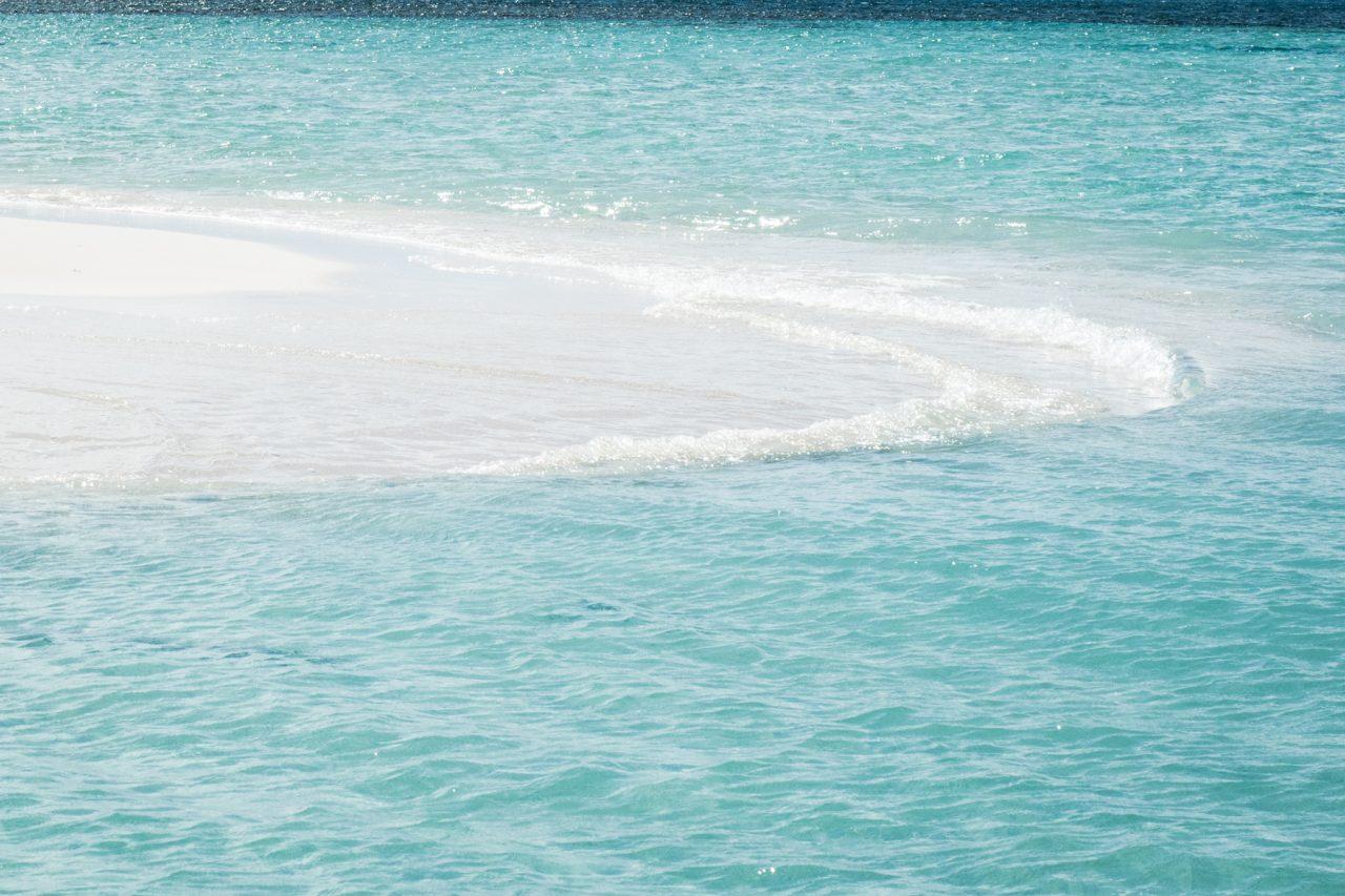 lagon bleu guadeloupe-lagon du grand cul de sac marin guadeloupe-photo de la mer des caraibes
