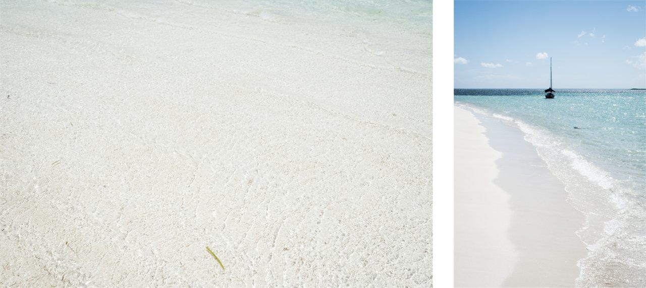 lagon bleu guadeloupe-lagon du grand cul de sac marin guadeloupe-voyage caraibes