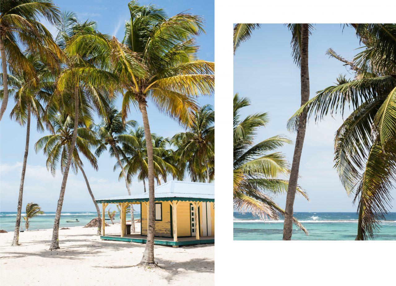 la désirade guadeloupe-les plus belles plages de guadeloupe