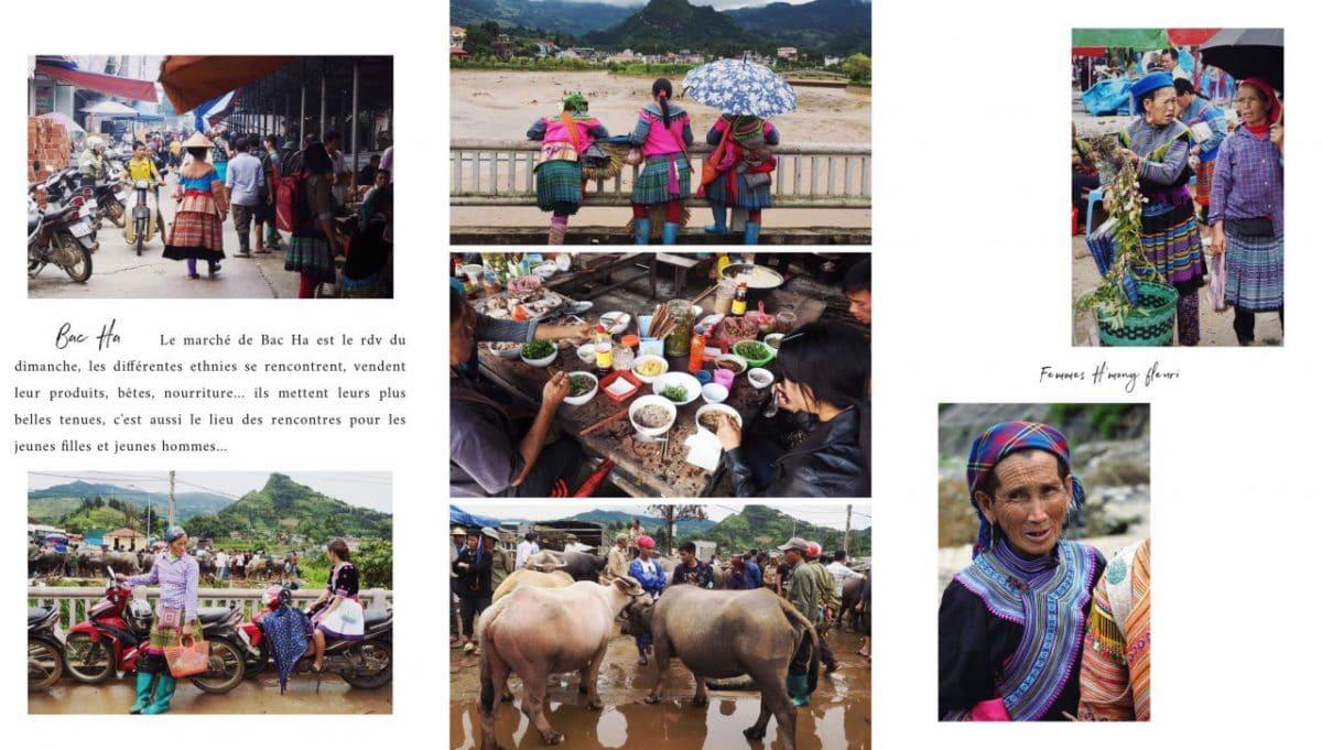 voyage vietnam blog-ethnies minoritaires vietnam- vietnam montagnes du nord-riziere du vietnam