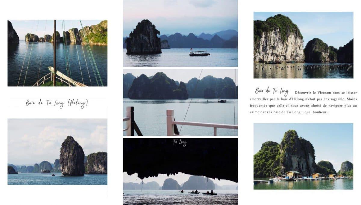 baie d halong vietnam-visiter la baie d halong-baie d halong photos