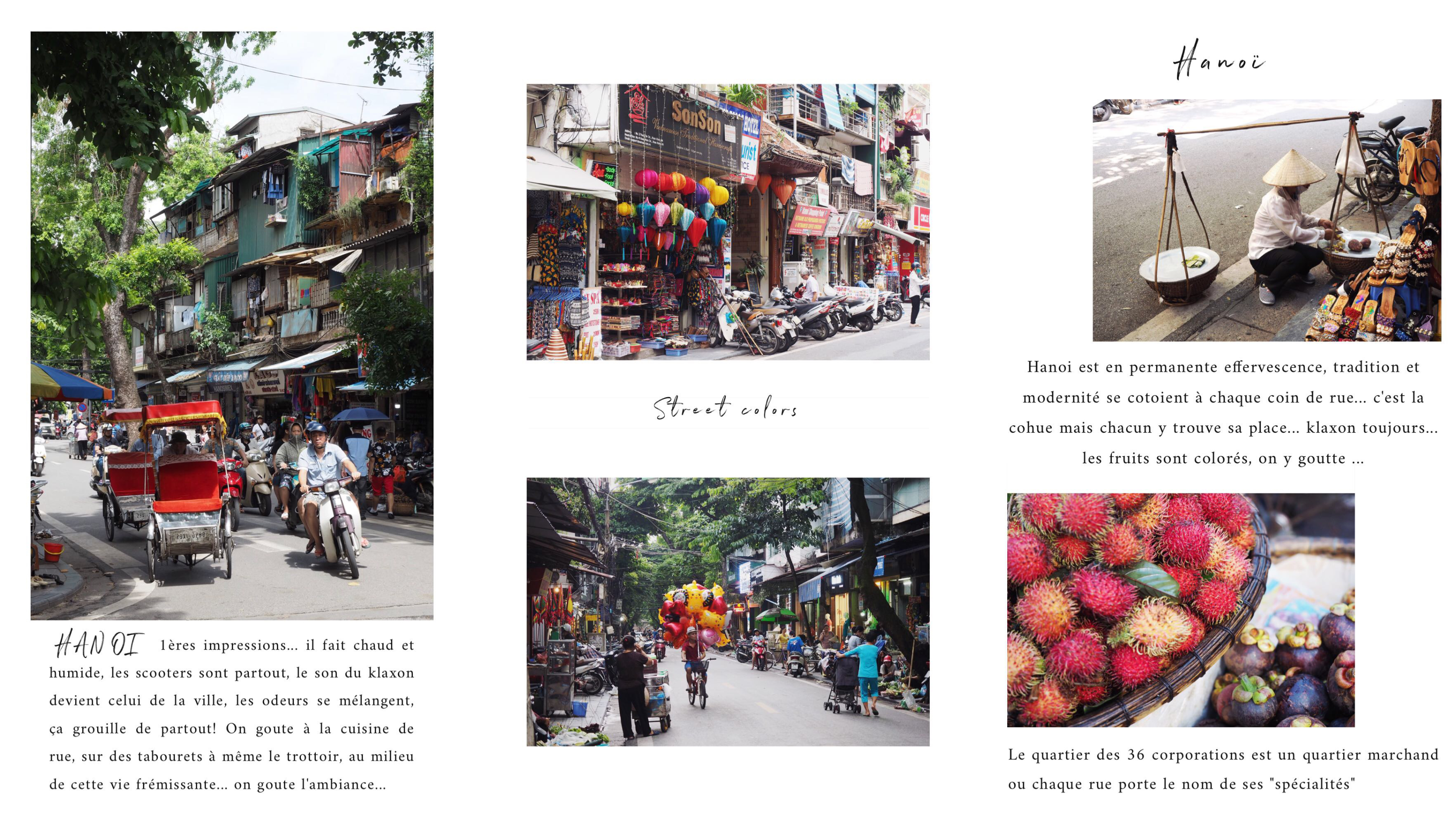 vietnam - hanoi - asie - journal du vietnam -  découvrir le vietnam