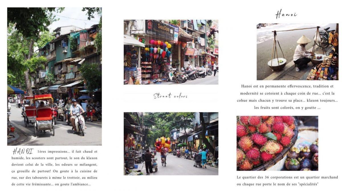 voyage au vietnam- photo vietnam-hanoi baie d halong
