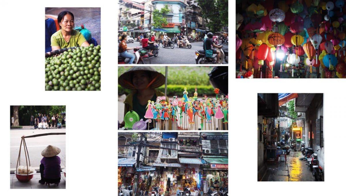 vietnam voyage - hanoi vietnam - hanoi voyage-séjour hanoi-excursions autour de hanoi