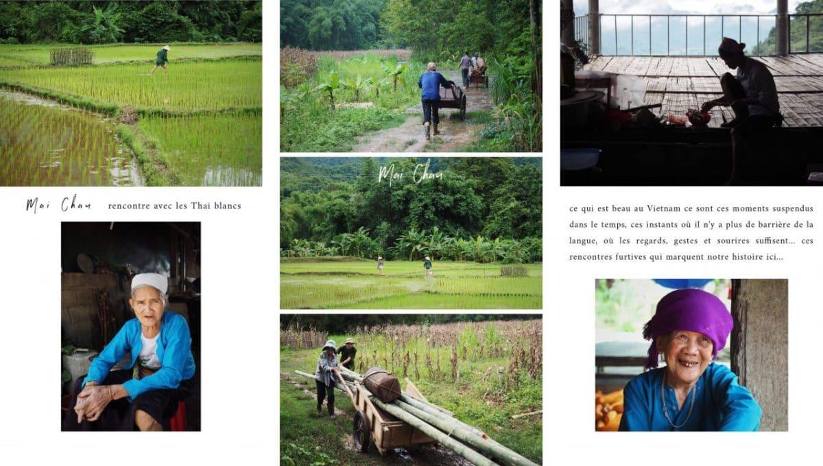 voyage au vietnam- montagnes du nord vietnam-ethnies minoritaires vietnam-séjour au vietnam