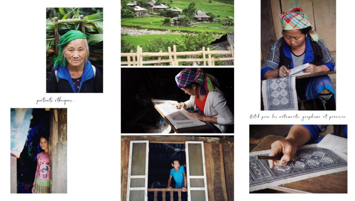 vietnam montagnes du nord-voyage au vietnam blog-ethnies minoritaires vietnam-vietnam photos