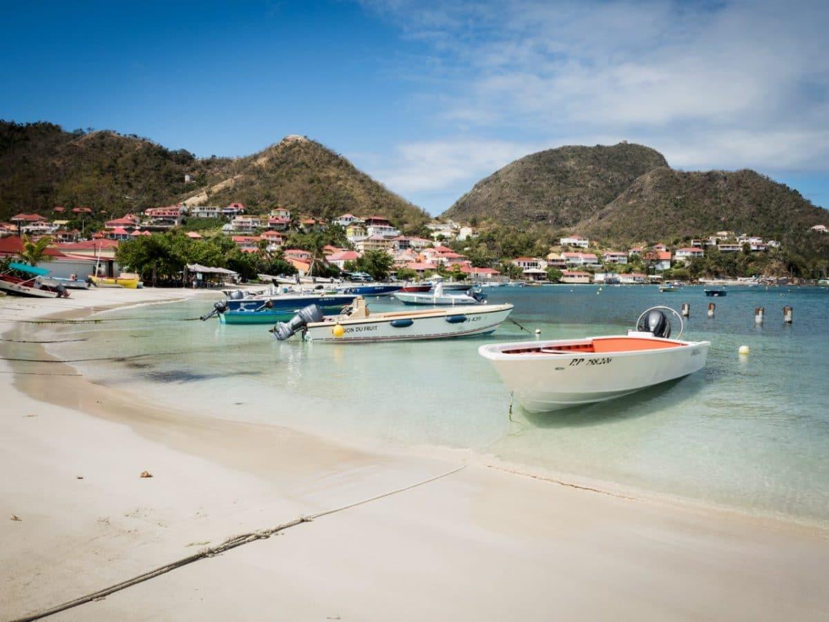 terre de haut iles des saintes guadeloupe-plage guadeloupe