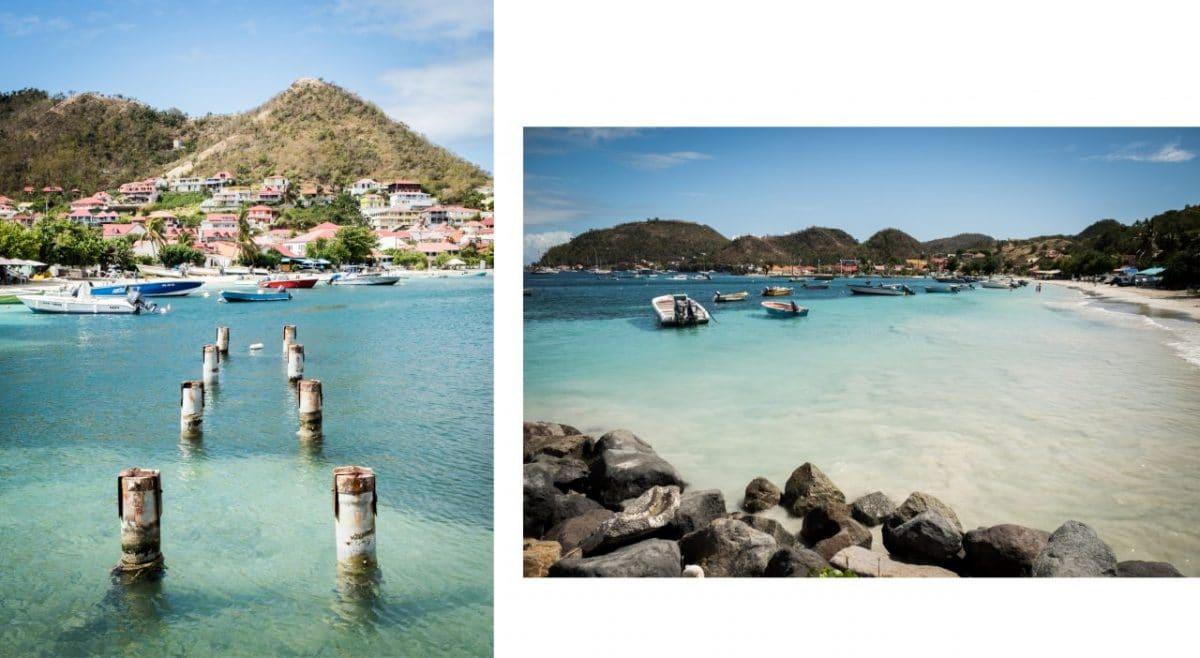 terre de haut guadeloupe-archipel les saintes-plage guadeloupe