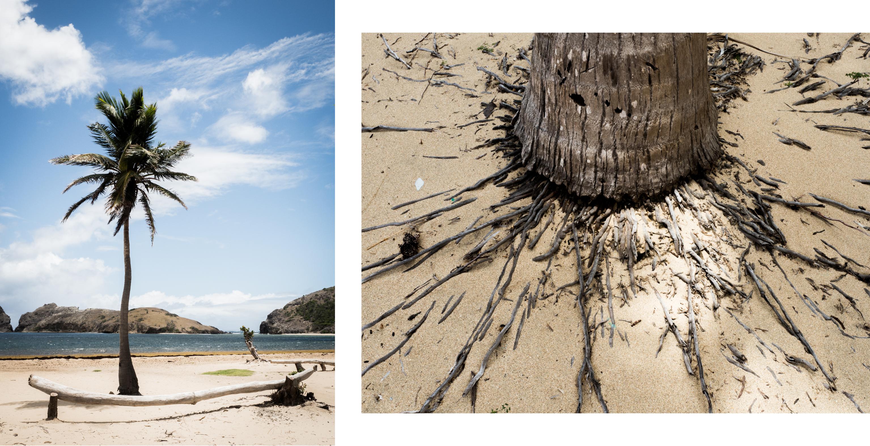les saintes - guadeloupe - plus belle baie du monde - plages paradisiaques des saintes - caraïbes