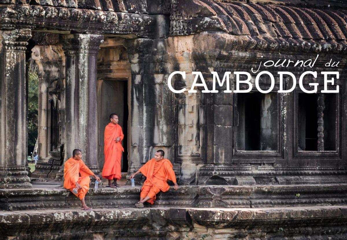 voyage au cambodge-temple angkor-siem reap-lac tonle sap-carnet de voyage cambodge