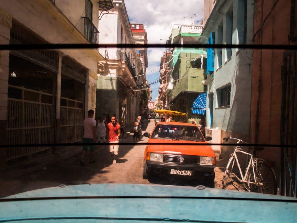 chevrolet cuba-taxi cuba-trinidad cuba-la havane trinidad trajet