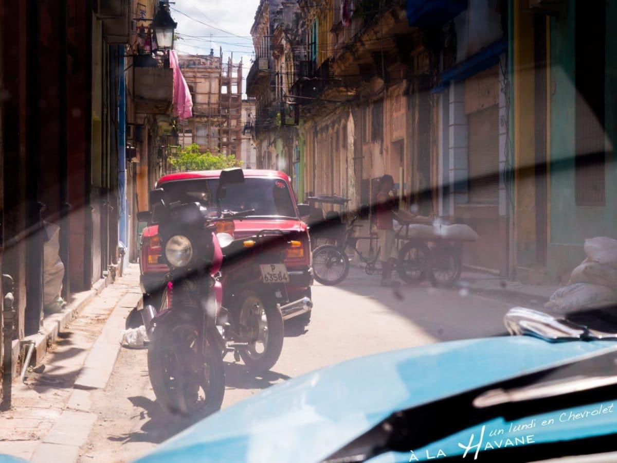 chevrolet cuba-la havane trinidad trajet-taxi trinidad cuba-chevrolet 55 cuba