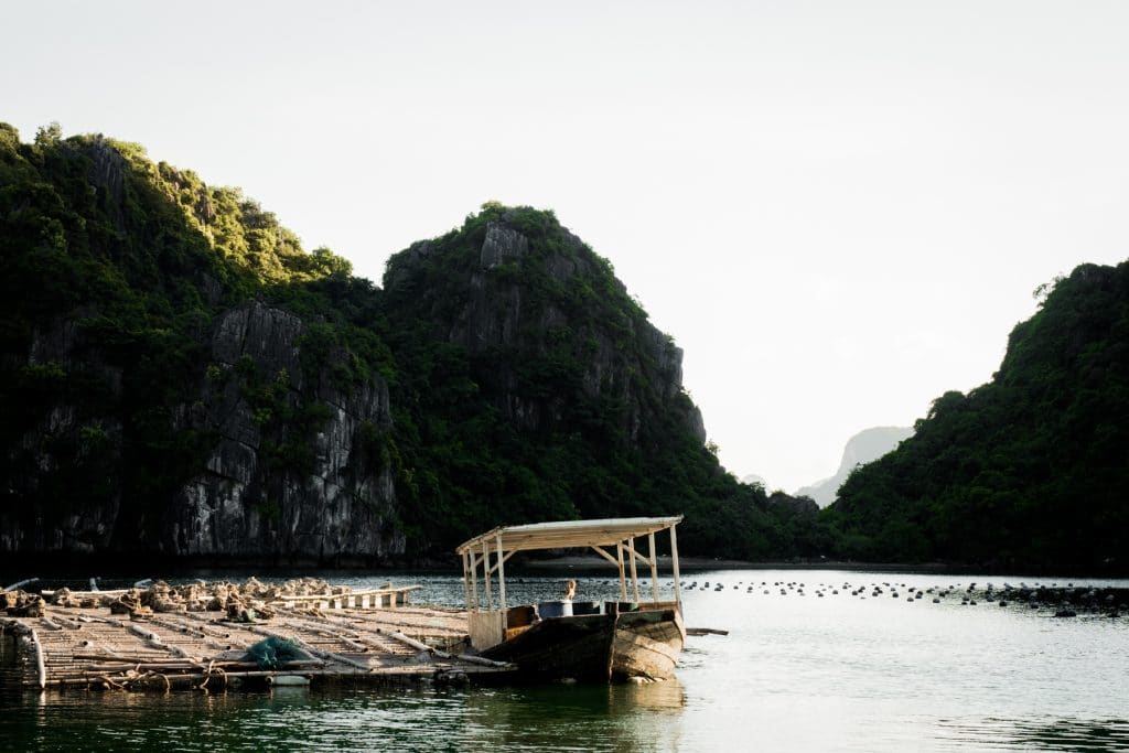 vietnam photos-voyage vietnam blog-hanoi baie d halong