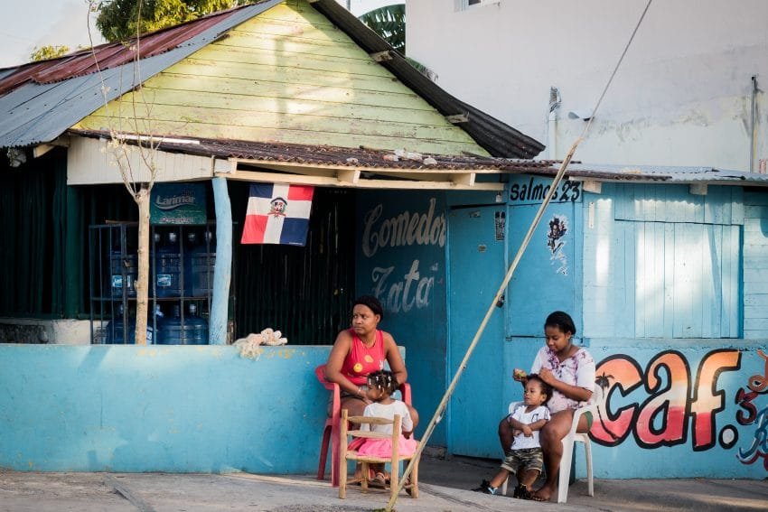 republique dominicaine bayahibe-caraibes voyage-