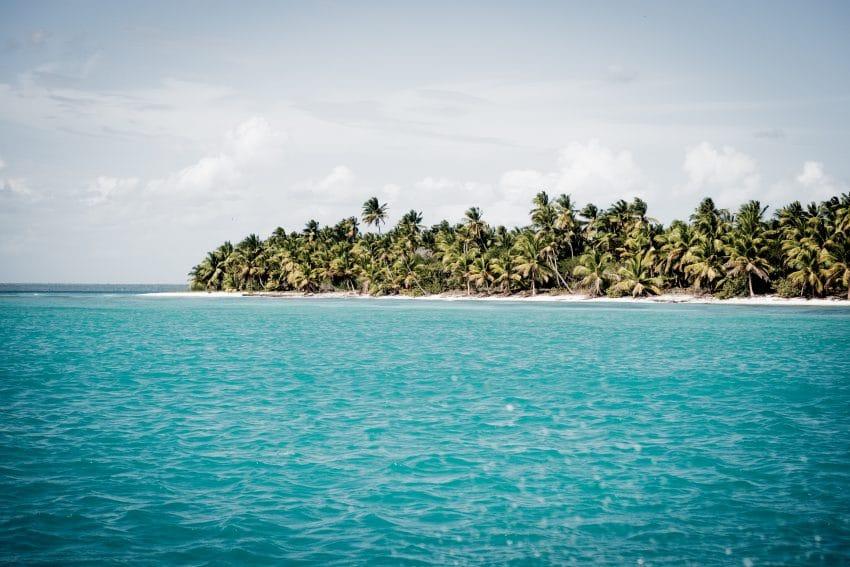 plage caraibes republique dominicaine-plage saona republique dominicaine-