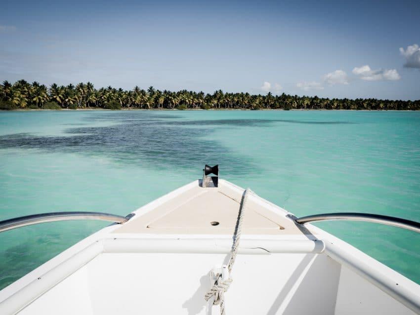 ile saona republique dominicaine-voyage bayahibe-ile de saona republique dominicaine photos