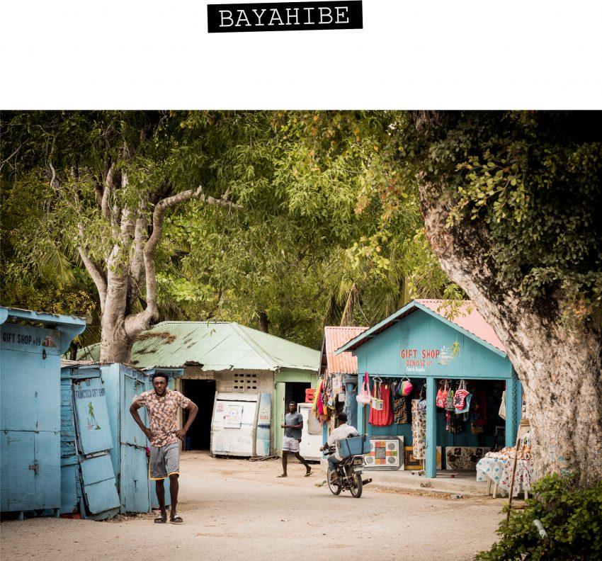 voyage caraibes-ile saona - republique dominicaine-sejour bayahibe