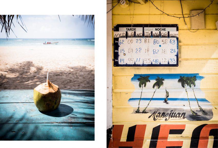 plage caraibes -photo de la mer des caraibes-plage saona republique dominicaine - mano juan