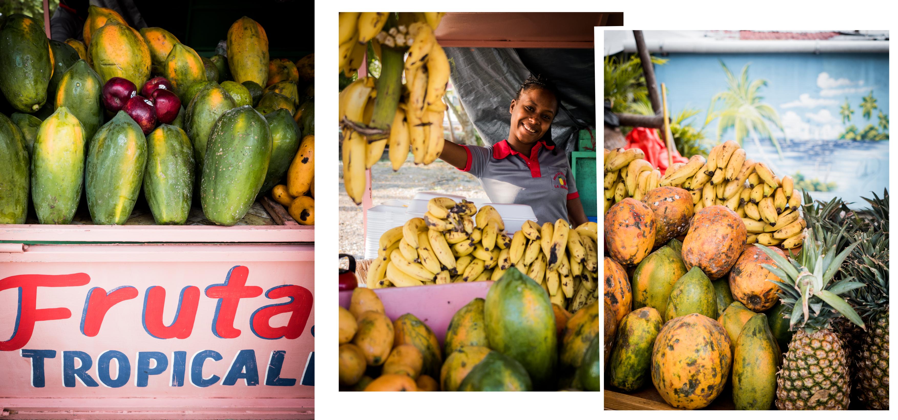 république dominicaine - bayahibe - saona - caraïbes