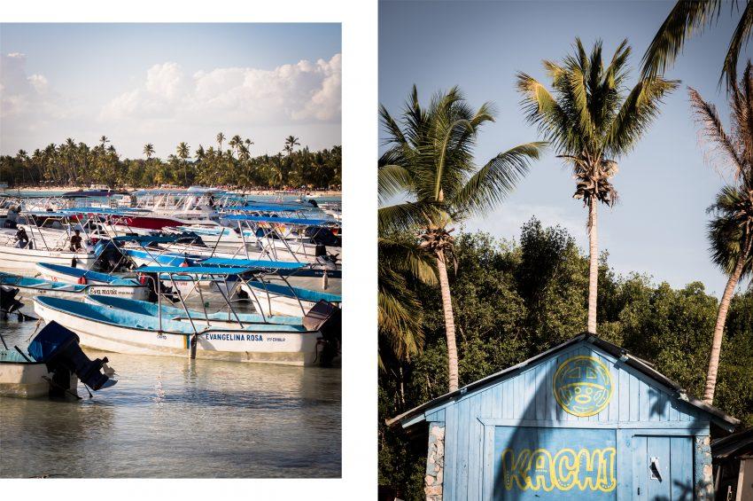 voyage bayahibe-plage caraibes republique dominicaine