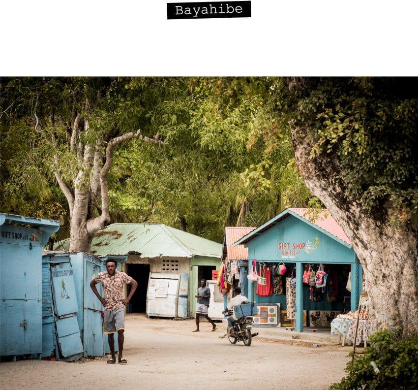 séjour bayahibe-photo caraibes-bayahibe république dominicaine