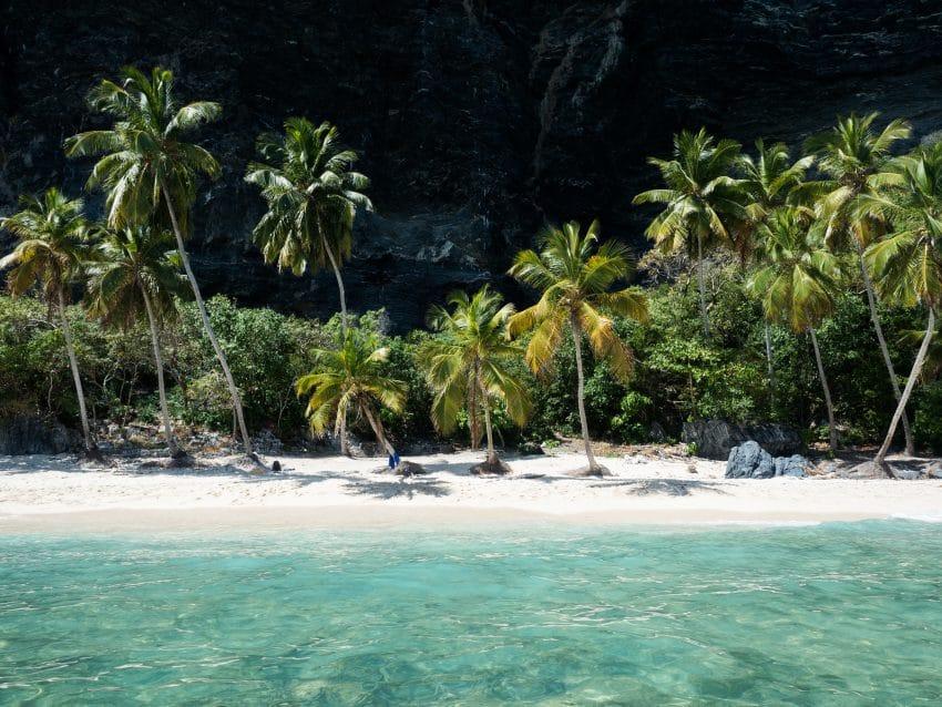 voyage en république dominicaine - plage caraibes- péninsule samana, las terrenas, caraïbes