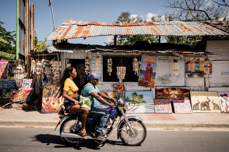 voyage en république dominicaine - péninsule de samana dans les caraïbes-république dominicaine photos-préparer son voyage en république dominicaine-las terrenas, caraïbes