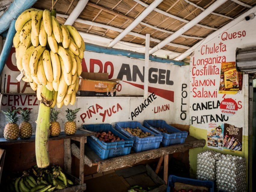 république dominicaine, samana, las terrenas, caraïbes, playa coson, playa bonita