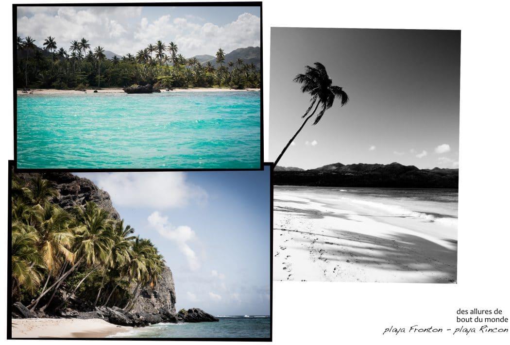 voyage caraibes-photo république dominicaine - samana république dominicaine photos - las terrenas, caraïbes, playa rincon, playa fronton