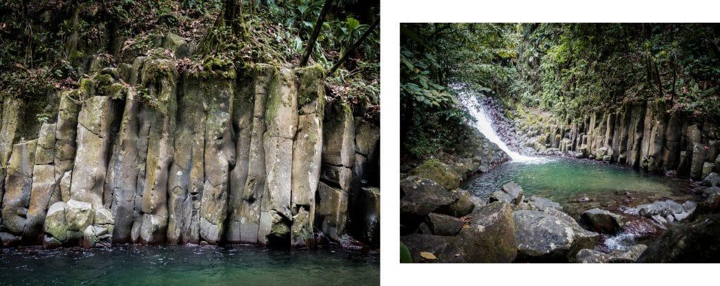Cascade Paradis Guadeloupe - photo cascade guadeloupe