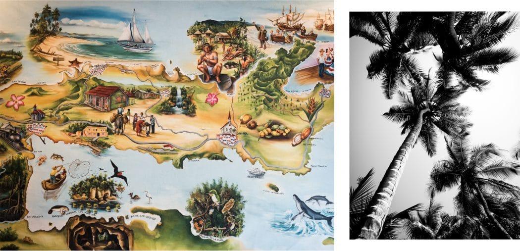 république dominicaine photos - péninsule de samana dans les caraïbes - préparer son voyage en république dominicaine