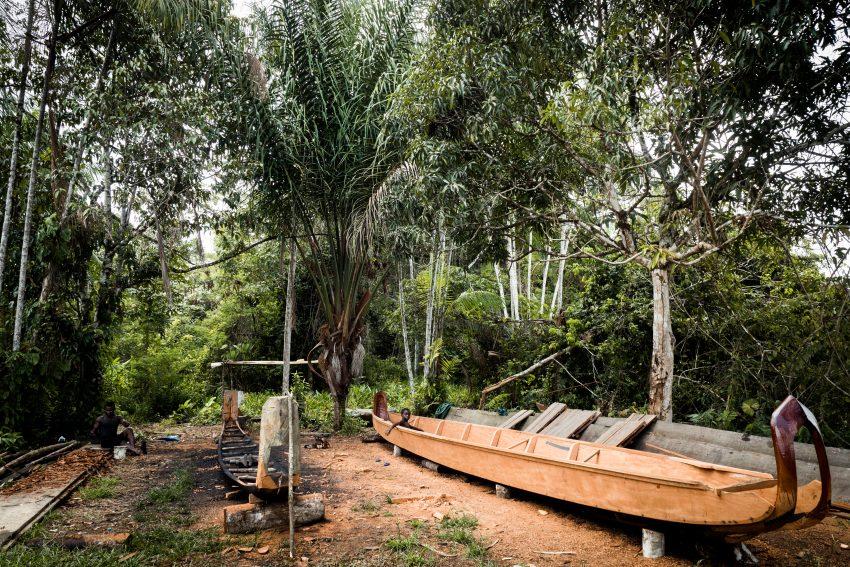 voyage guyane - voyage en amazonie