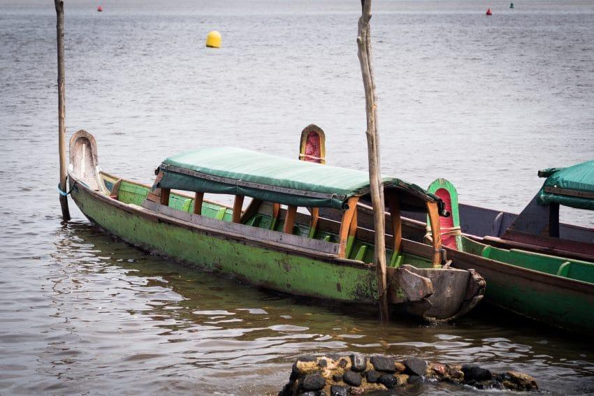 guyane Amazonie ; rive du maroni, fleuve st laurent -