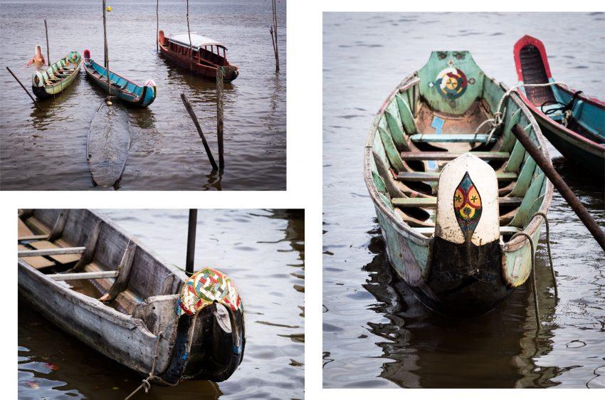 guyane Amazonie ; rive du maroni - fleuve st laurent