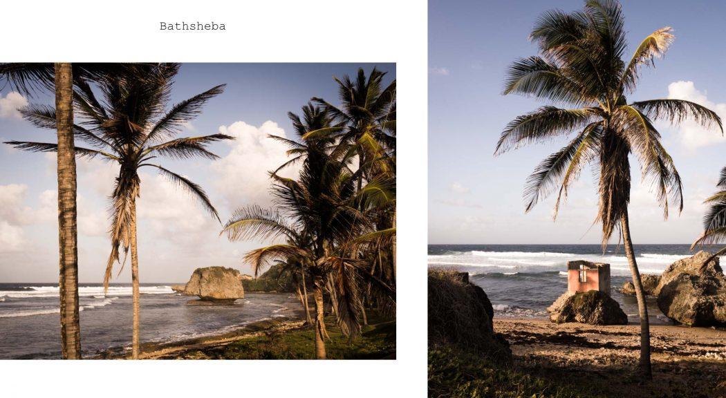 visiter la Barbade-plages paradisiaques- bathsheba